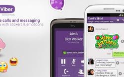 Những tính năng của Viber trên Android có thể bạn chưa biết
