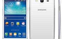 Samsung làm mới Galaxy S3 bằng Galaxy S3 Neo+