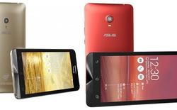 ASUS xác nhận bán ZenFone tại Việt Nam vào tháng Ba