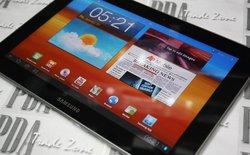 """Tài liệu nội bộ: Samsung """"thổi phồng"""" doanh số thiết bị"""