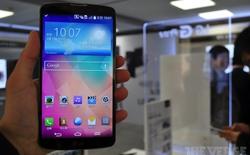 Smartphone của LG được dự đoán đạt doanh số kỉ lục trong quý 2