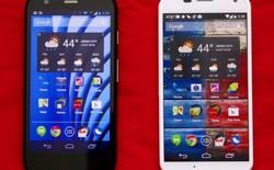 Motorola lên kế hoạch ra mắt Moto X thế hệ mới
