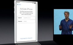 Xuất hiện dịch vụ mở khóa iCloud giá 150 USD