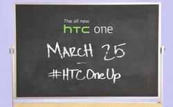 All New HTC One có thể chạy chip Snapdragon mới