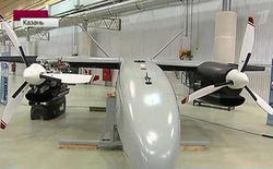 UAV 5 tấn của Nga sẽ cất cánh trong năm nay