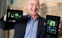 Amazon sắp ra mắt smartphone đầu tiên