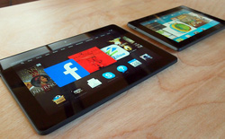 """Điểm mặt 10 tablet """"mảnh mai"""" nhất làng công nghệ"""