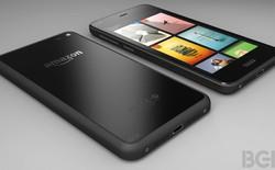 Amazon tổ chức sự kiện 18/6, công bố smartphone màn hình 3D