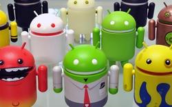 """Android """"một mình một chợ"""" tung hoành tại MWC 2014?"""
