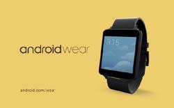 Google sẵn sàng tung ra bản cập nhật mới dành cho nền tảng Android Wear