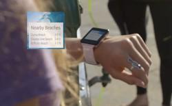 Google công bố các đối tác sản xuất smartwatch chạy Android Wear