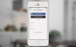 Facebook sẽ cho phép người dùng đăng nhập nặc danh vào ứng dụng bên thứ ba