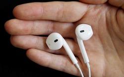 Tai nghe EarPods mới của Apple có thêm tính năng theo dõi sức khỏe?