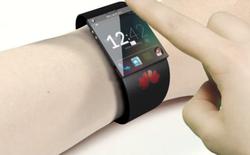 Huawei sẽ ra mắt đồng hồ thông minh trong tháng Hai này