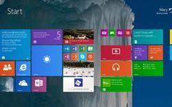 Một số nhược điểm trên Windows 8.1 và cách khắc phục