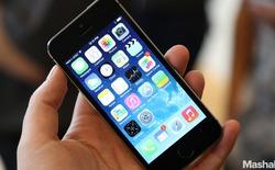 Apple lạc quan về tình hình phân phối iPhone qua nhà mạng China Mobile