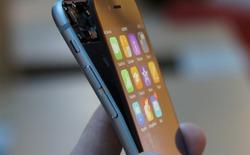 Thêm màn tra tấn iPhone 6/6 Plus và các smartphone chạy Android
