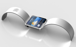 Tin nhắn thoại sẽ là nước cờ chiến lược trên Apple iWatch?