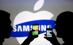 """Samsung và Apple chính thức """"đình chiến"""""""