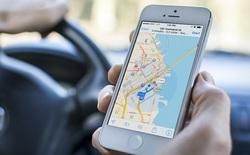 """Apple tính chuyện """"đả bại"""" Google Maps bằng việc mua lại Spotsetter"""