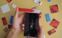 """Google úp mở về dự án điện thoại """"xếp hình"""" Ara"""