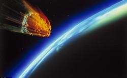 NASA chụp được hình ảnh của thiên thạch có nguy cơ phá hủy Trái đất