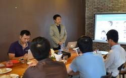 Asia plus ra mắt hai gói giải pháp Sales marketing trực tuyến