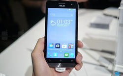 Asus lên kế hoạch cho smartphone ZenFone thế hệ tiếp theo, ra mắt đầu năm sau