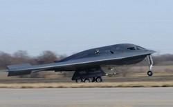 Khám phá điểm yếu duy nhất của siêu máy bay ném bom tàng hình B-2