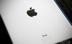 iPad Air mới sẽ có chip A8 và bảo mật vân tay Touch ID