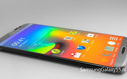 Ý tưởng Galaxy S5 dễ trở thành hiện thực