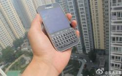 Keyboard Shortcuts đã trở lại trên Blackberry Classic?