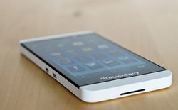 BlackBerry vừa bung lượng lớn BlackBerry Z10 tại Việt Nam