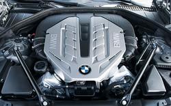 Tìm hiểu động cơ diesel