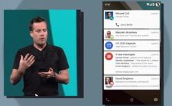 Nhìn lại những tính năng nổi bật của Android L