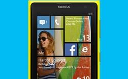8 triệu máy Windows Phone bán ra trong Q2, thị phần toàn cầu sụt giảm