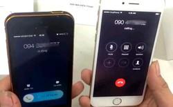 """iPhone 6 bản """"khóa mạng"""" của Nhật đã bị bẻ khóa tại Việt Nam"""
