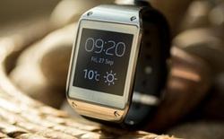 Hàng nhái Trung Quốc cũng chê đồng hồ Galaxy Gear của Samsung