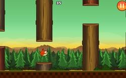 """Loạt game """"nhái"""" đổi gió khi đã phát bực với Flappy Bird"""