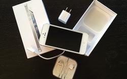 """Những lý do khiến đây là thời điểm vàng để tậu iPhone 5 """"lướt"""""""