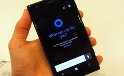 Định nghĩa từ chỉ là chuyện nhỏ với Cortana