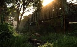 Game Crysis 3 chạy ở độ phân giải 8K sẽ ra sao?