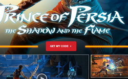 Nhanh tay tải game Prince of Persia: The Shadow and the Flame miễn phí