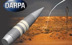DARPA chế tạo đạn súng trường tự thay đổi quỹ đạo tìm mục tiêu