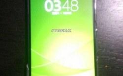 Lộ ảnh thực tế Xperia Z3 Compact, ông vua dòng smartphone mini
