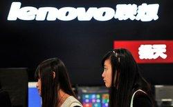 Lenovo chính thức mua lại mảng máy chủ của IBM
