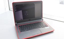 Dell giới thiệu laptop Latitude 13 siêu bền dành cho sinh viên, học sinh