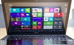 Tổng hợp những lỗi khó chịu trên Windows 8.1 và cách xử lý