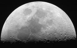 Các nhà khoa học tìm ra tuổi thật của Mặt trăng