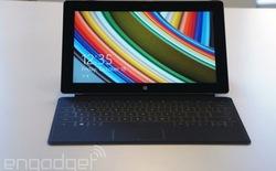 Microsoft ngừng sản xuất Adapter bàn phím không dây cho Surface